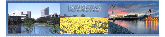 Day or Night, Wichita Kansas is the jewel of the prairie! Be sure to see downtown Wichita, the sunflowers on the prairie and The Keeper of the Plains statue on the Arkansas Riverwalk.