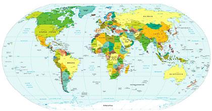 Kansas Tourism Kansas Travel Information Wichita Kansas - Kansas world map